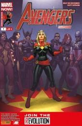 Avengers Universe (1re série - 2013) -7- L'Ennemi Intime (1/3)