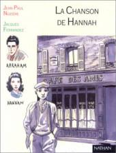 (AUT) Ferrandez -5- La chanson de Hannah