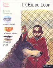 (AUT) Ferrandez -4- L'Œil du Loup