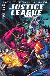 Justice League Saga -3- Numéro 3