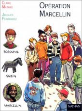 (AUT) Ferrandez -3- Opération Marcellin
