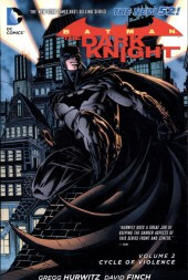 Batman: The Dark Knight (2011) -INT02a- Cycle of violence