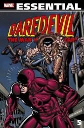 Essential Daredevil (2002) -INT05- Volume 5