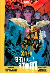 X-Men: Battle of the Atom (2013) -INTHC- X-Men: Battle of the Atom