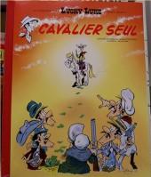 Lucky Luke (Les aventures de) -5TT2- Cavalier seul