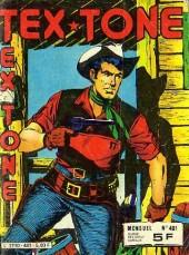 Tex-Tone -481- Tex tone 481