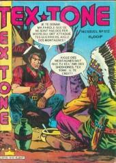 Tex-Tone -512- Tex tone 512