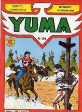 Yuma (1re série) -288- Yuma 288