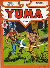 Yuma (1re série) -299- Yuma 299