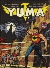 Yuma (1re série) -333- Yuma 333
