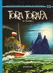 Spirou et Fantasio -23b76a- Tora Torapa