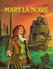 Mary la Noire -INT- Intégrale