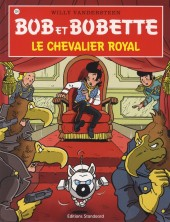 Bob et Bobette -324- Le chevalier royal