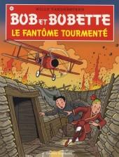 Bob et Bobette -325- Le fantôme tourmenté