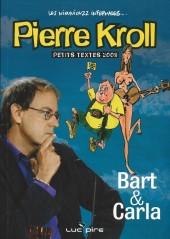 (AUT) Kroll -2008- Petits textes 2008