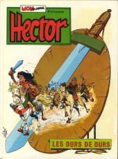 Hector (Aventures et Voyages) -1- Les durs de durs