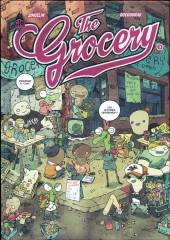 The grocery -3- Tome 3
