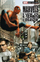 Marvel Best-sellers -6- L'Œil de l'objectif