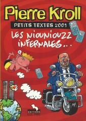 (AUT) Kroll -2001- Petits textes 2001