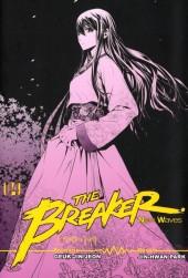 Breaker (The) - New Waves -4- Volume 4
