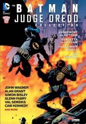 Batman/Judge Dredd -INT- Batman/Judge Dredd Collection