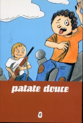 Patate douce  -6- Tome 6