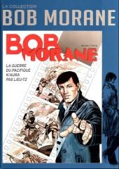 Bob Morane 11 (La collection - Altaya) -57- La guerre du Pacifique n'aura pas lieu - T2