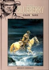 Blueberry - La collection (Hachette) -5122- Mission Sherman