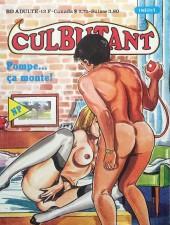 Culbutant (Novel Press) -19- Pompe… ça monte !