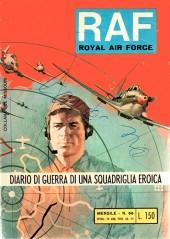 RAF Royal Air Force -66- Tragica incursione