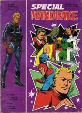 Mandrake (3e Série - Remparts) (Spécial - 1) -95- Le retour du Cobra