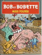Bob et Bobette (Publicitaire) -Céres- Miss Fourbi