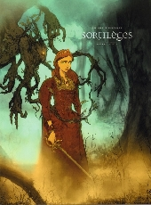 Sortilèges -INT1- Livres 1 & 2