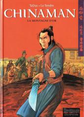 Chinaman -1b2001- La Montagne d'Or