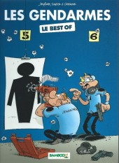 Les gendarmes (Jenfèvre) -HS3- Le best of