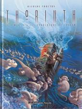 Thorinth -2- Les épancheurs de sogrom