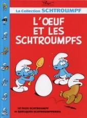 Les schtroumpfs -4Sep- L'Œuf et les Schtroumpfs