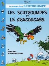 Les schtroumpfs -5Sep- Les Schtroumpfs et le cracoucass