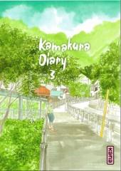Kamakura Diary -3- Tome 3