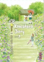 Kamakura Diary -2- Tome 2