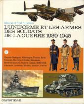 (AUT) Funcken -U7 2- L'uniforme et les armes des soldats de la guerre 1939-1945 (2)