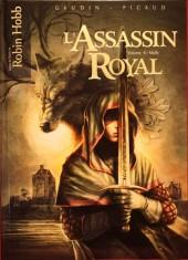 L'assassin Royal -4FL- Molly