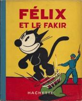 Félix le chat (Hachette) -15- Félix et le fakir