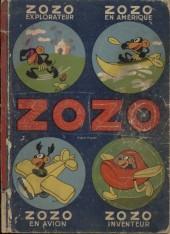 Zozo - Tome INT