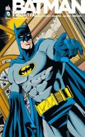 Batman : Knightfall