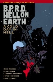 B.P.R.D. Hell on Earth (2010) -INT07- A Cold Day in Hell