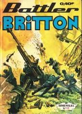Battler Britton (Imperia) -158- Lutte farouche - du rêve à la réalité