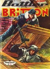 Battler Britton -163- Toile d'araignée - le palmarès