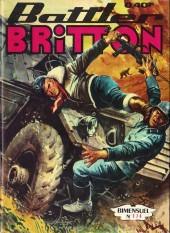 Battler Britton (Imperia) -174- Le traquenard - duel dans le ciel