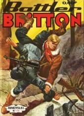 Battler Britton -176- Arrêtez-le ! - le froussard